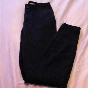 A New Day stretch dress jegging pants.
